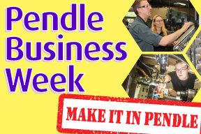 Pendle Business Week is back
