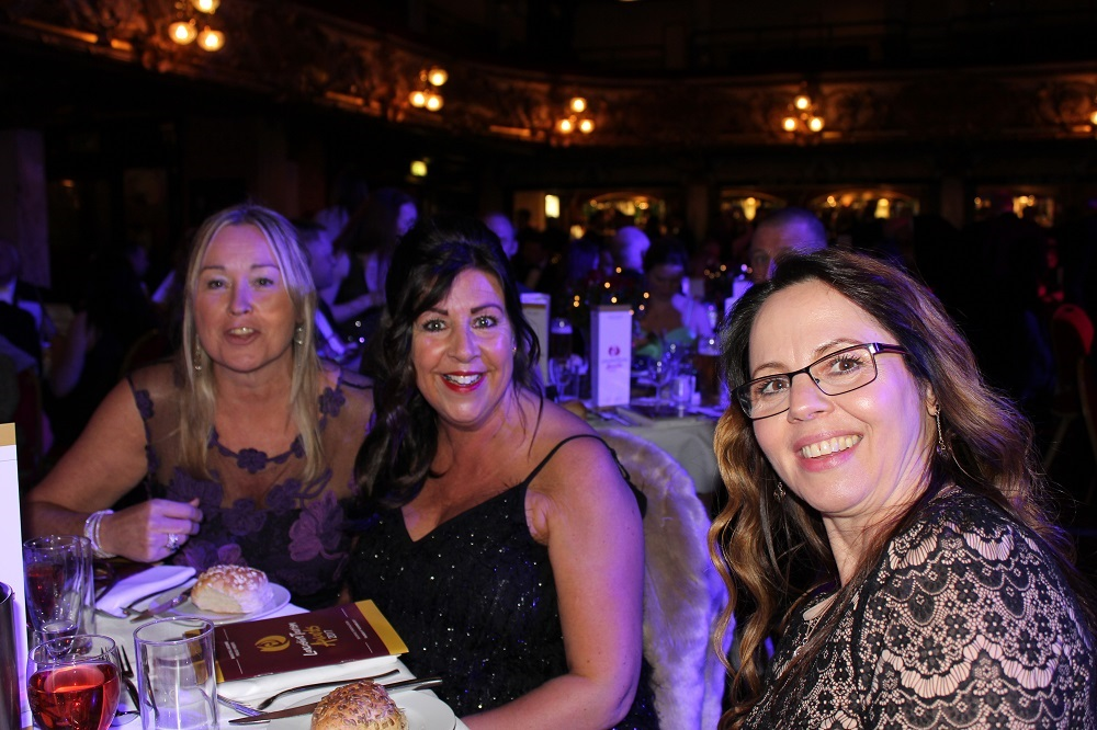 Six of the best! Pendle finalists at Lancashire Tourism Awards 2017