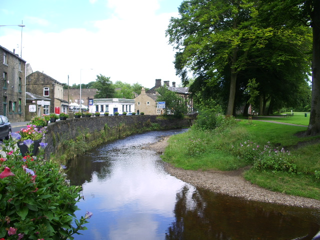 Barrowford