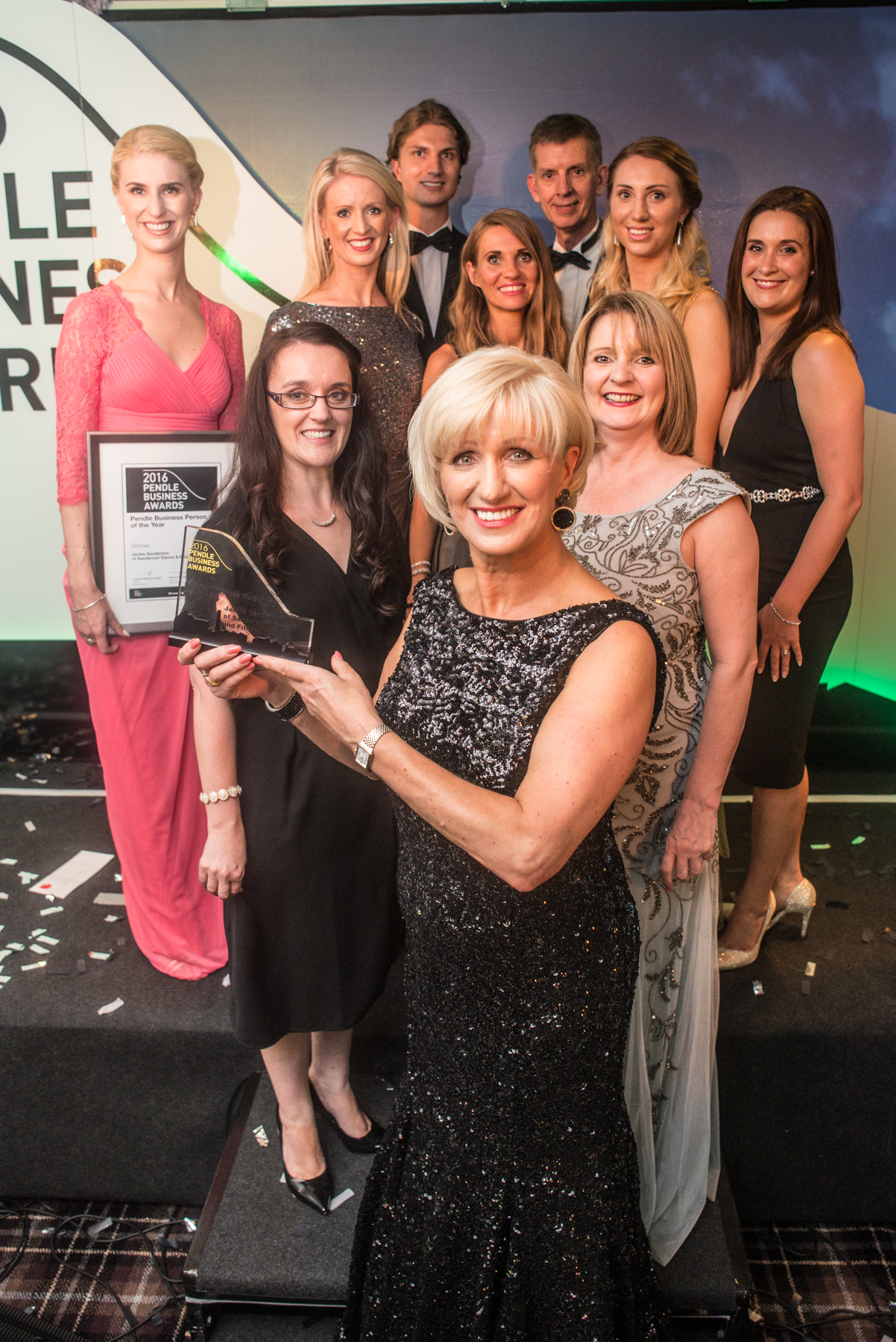 Fantastic number of entries to Pendle Business Awards 2018!