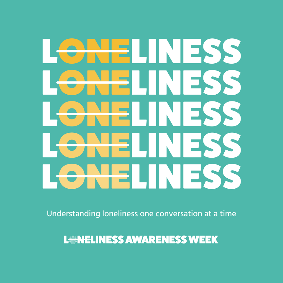 Pendle Community Safety Partnership reaches out to residents during Loneliness Awareness Week