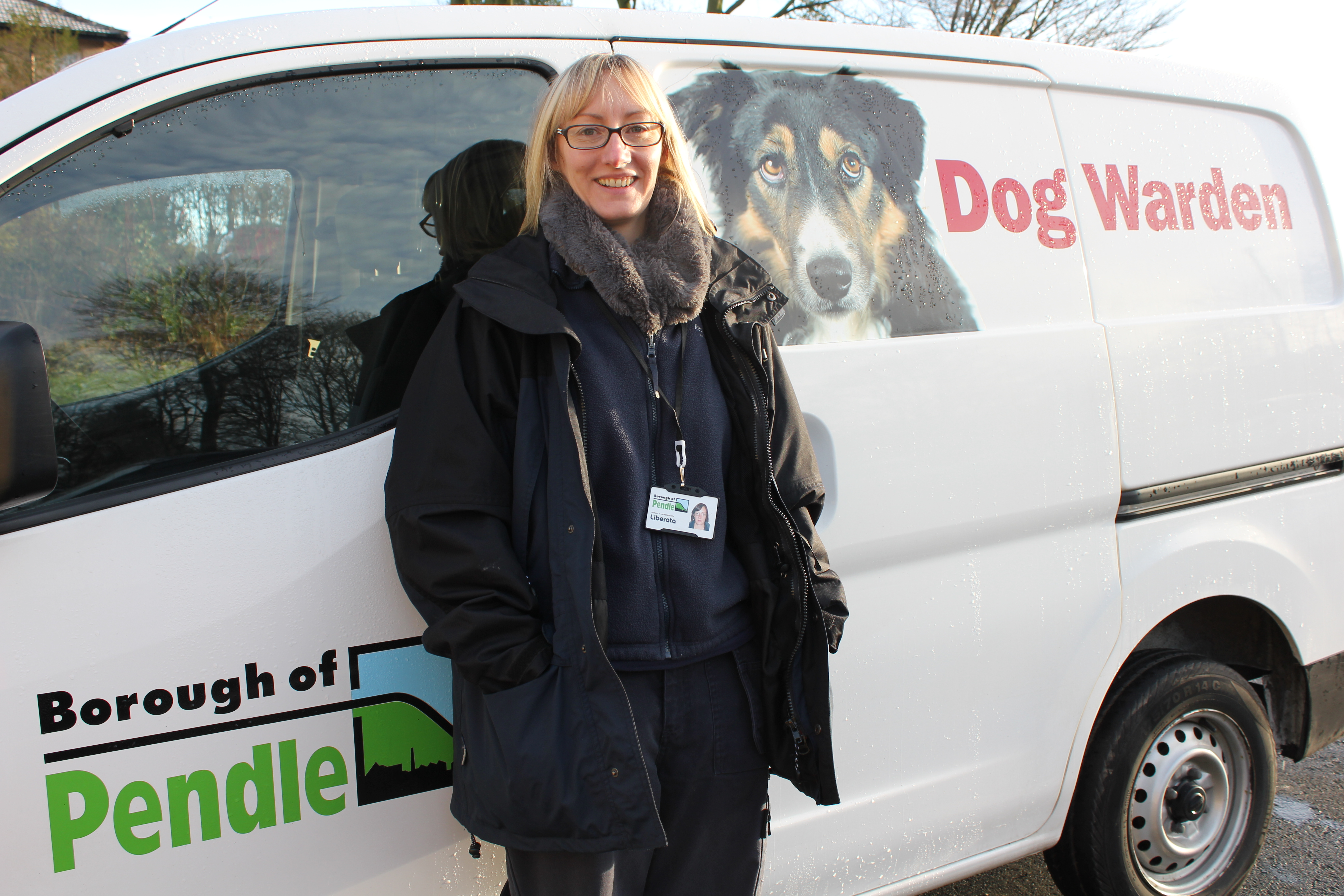 Free event to keep Pendle dog owners within the law