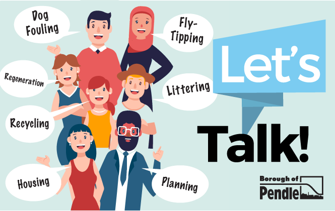 Let's Talk joins Building Bridges for latest roadshow