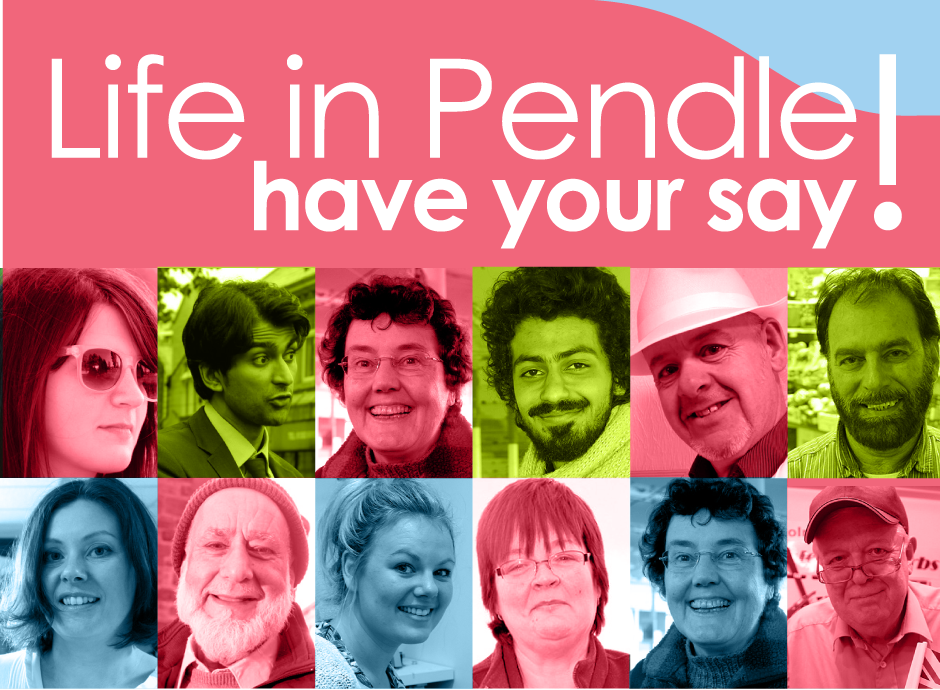 Tell us about life in Pendle