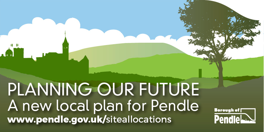 Over 1,500 Pendle residents have their say on the Local Plan