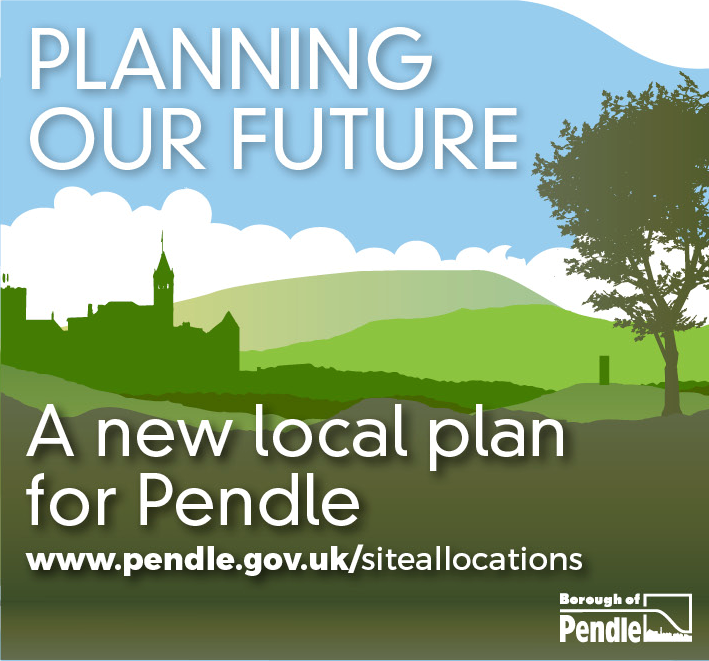 More time to have your say on Pendle's Local Plan!