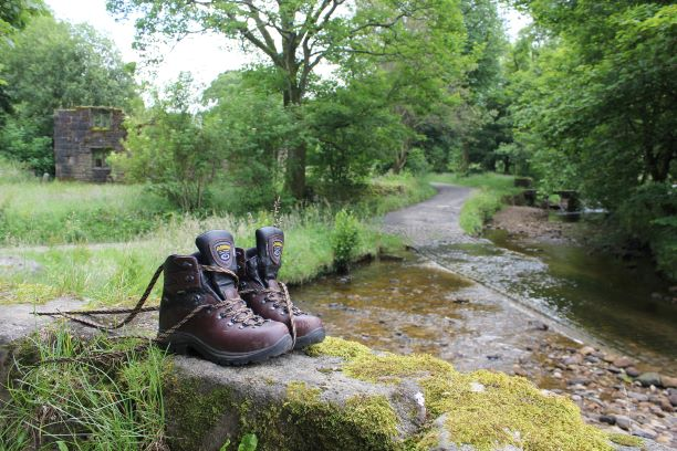 Step out for one of UK's biggest free walking festivals
