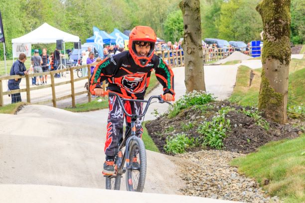 Summer of Cycling Fun starts in Pendle this Saturday