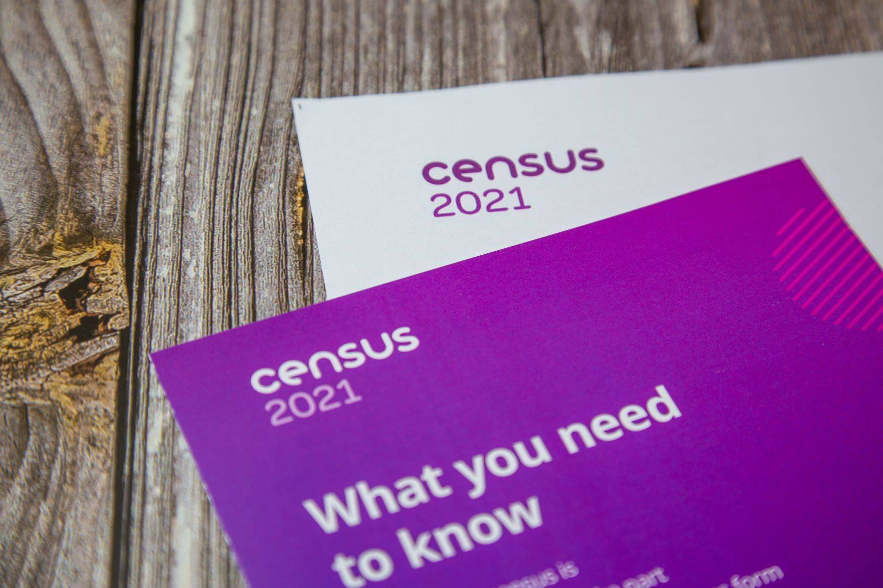 If you haven't completed your Census form it's not too late!