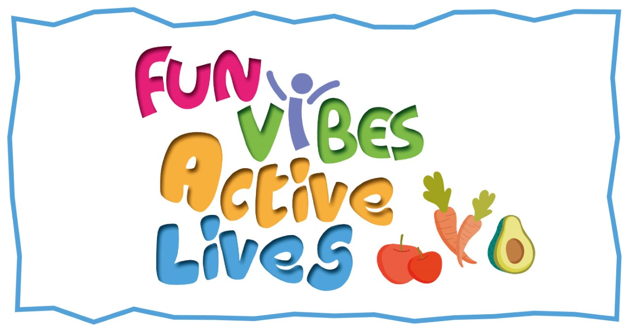 Fun Vibes, Active Lives