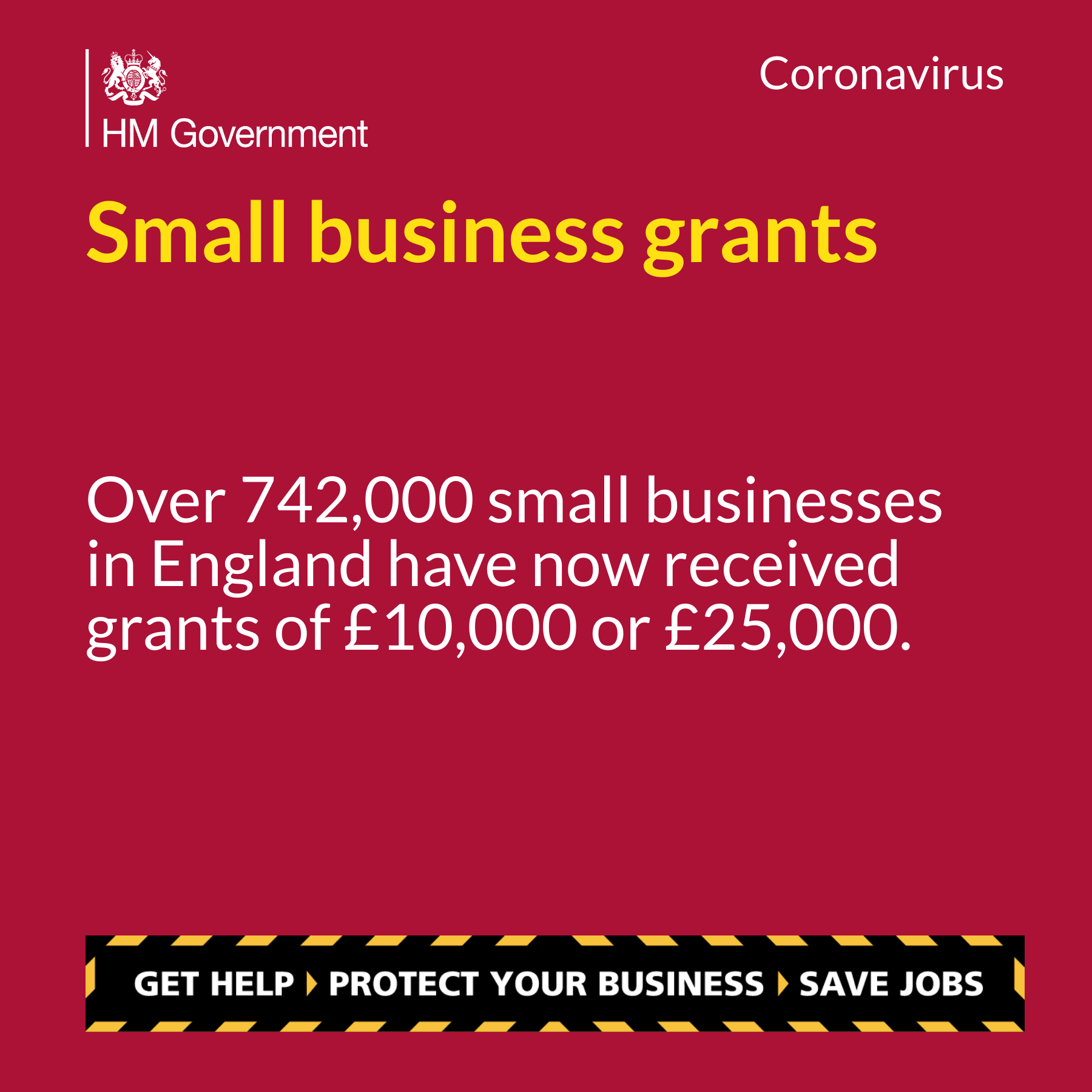 Pendle businesses urged to apply for grant
