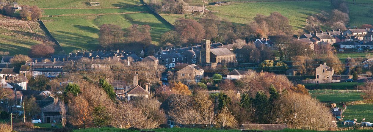 Trawden residents set to vote on Neighbourhood Plan
